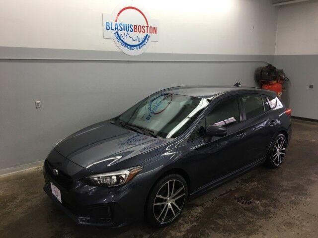 2017 Subaru Impreza Sport Holliston MA