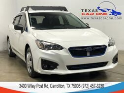 2017_Subaru_Impreza Wagon_2.0i AWD AUTOMATIC REAR CAMERA BLUETOOTH CRUISE CONTROL_ Carrollton TX