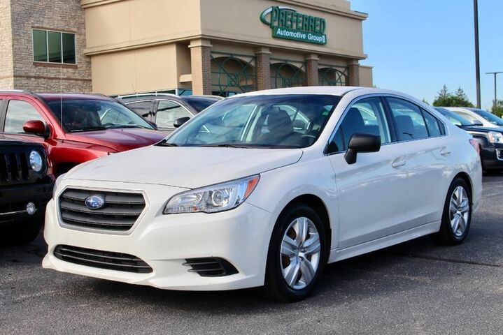 2017 Subaru Legacy  Fort Wayne Auburn and Kendallville IN
