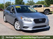 2017 Subaru Legacy  South Burlington VT