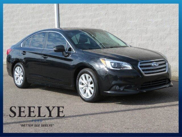 2017 Subaru Legacy 2.5i Battle Creek MI
