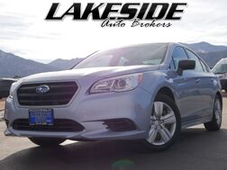 2017_Subaru_Legacy_2.5i_ Colorado Springs CO