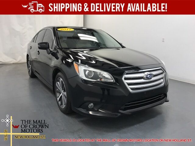 2017 Subaru Legacy 2.5i Limited Holland MI