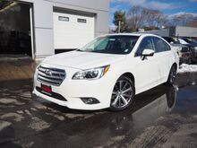 2017_Subaru_Legacy_2.5i Limited_ Lexington MA