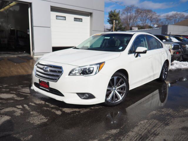 2017 Subaru Legacy 2.5i Limited Lexington MA