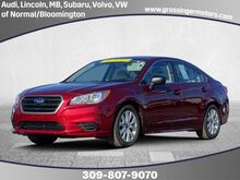 2017_Subaru_Legacy_2.5i_ Normal IL