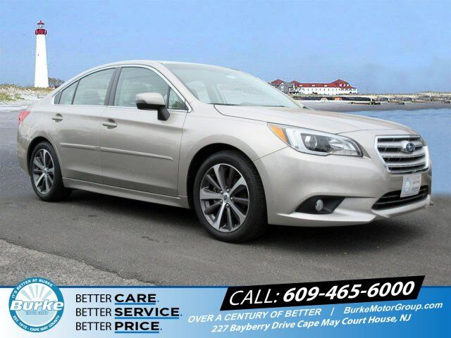 2017 Subaru Legacy Limited Cape May Court House NJ