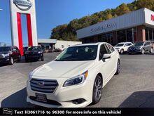 2017_Subaru_Legacy_Limited_ Covington VA