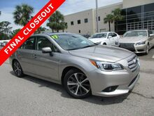 2017_Subaru_Legacy_Limited_ Fort Myers FL