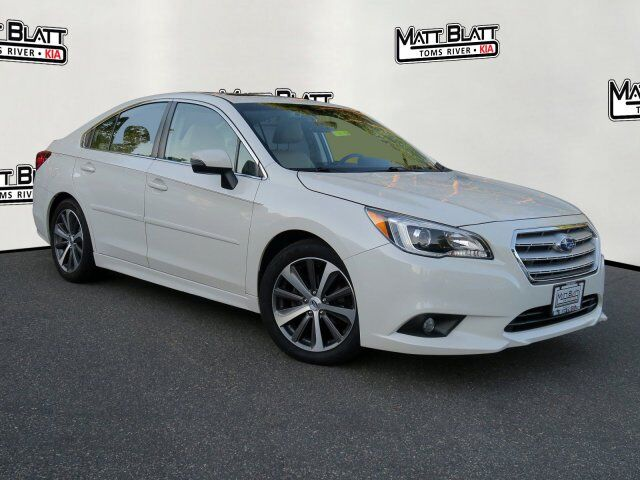 2017 Subaru Legacy Limited Toms River NJ