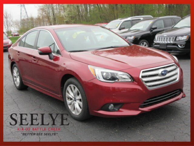 2017 Subaru Legacy Premium Battle Creek MI