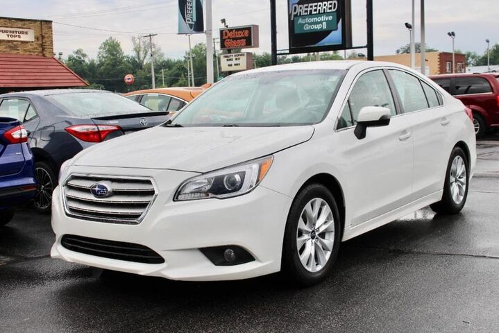 2017 Subaru Legacy Premium Fort Wayne Auburn and Kendallville IN