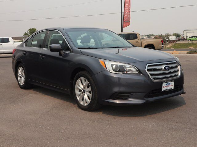 2017 Subaru Legacy Premium Grand Junction CO