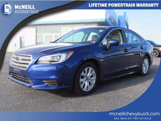 2017 Subaru Legacy Premium High Point NC