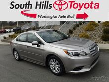 2017_Subaru_Legacy_Premium_ Washington PA