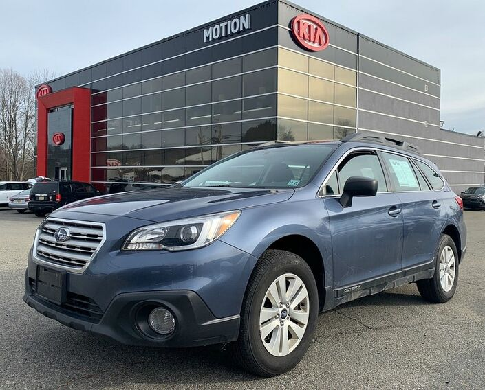 2017 Subaru Outback  Hackettstown NJ