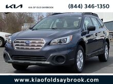 2017_Subaru_Outback__ Old Saybrook CT