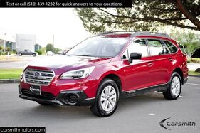 2017_Subaru_Outback_1-Owner, No Accidents, Clean Title & CPO Certified!_ Fremont CA
