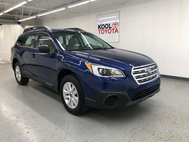 2017 Subaru Outback 2.5i Grand Rapids MI