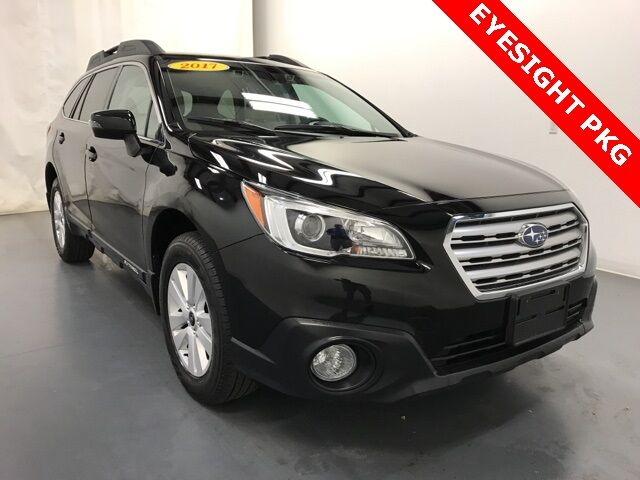 2017 Subaru Outback 2.5i Holland MI