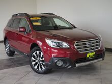 2017_Subaru_Outback_2.5i Limited_ Epping NH