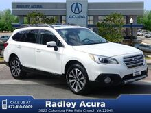 2017_Subaru_Outback_2.5i Limited_ Falls Church VA