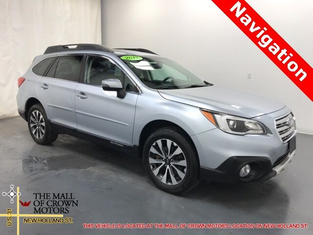 2017 Subaru Outback 2.5i Limited Holland MI