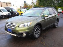 2017_Subaru_Outback_2.5i Limited_ Salem OR