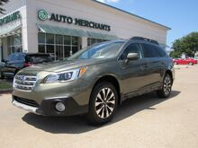 2017_Subaru_Outback_2.5i Limited,*Sun Roof*Adaptive Cruise Control,Auxiliary Audio Input,Back-Up Camera,Blind Spot Monit_ Plano TX