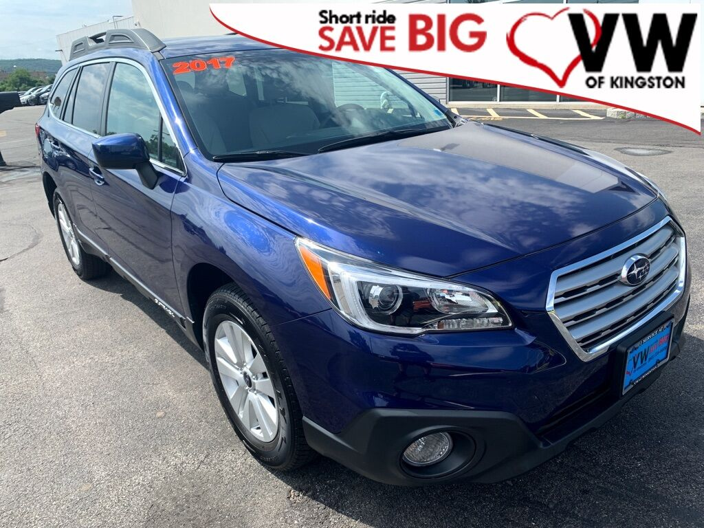 2017_Subaru_Outback_2.5i Premium_ Kingston NY