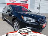 2017 Subaru Outback 2.5i Touring, Nav, Heated Front AND Rear Seats! Video