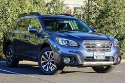 2017_Subaru_Outback_2.5i_ California