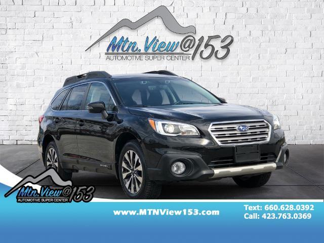2017 Subaru Outback 3.6R Limited Chattanooga TN