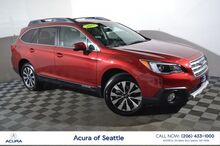 2017_Subaru_Outback_3.6R Limited_ Seattle WA