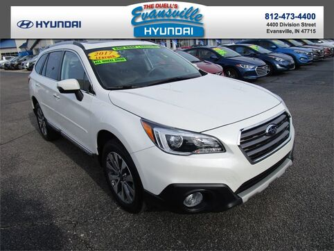 2017_Subaru_Outback_3.6R TOURING_ Evansville IN