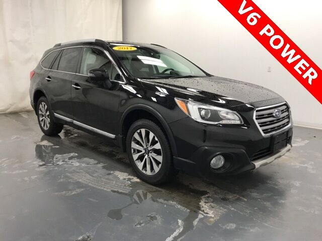 2017 Subaru Outback 3.6R Touring Holland MI