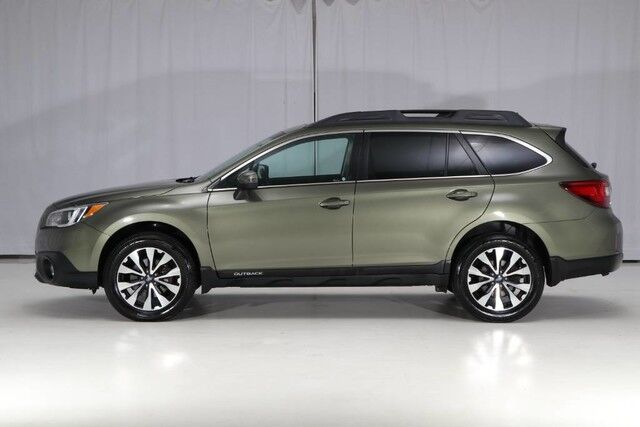 2017 Subaru Outback AWD Limited West Chester PA
