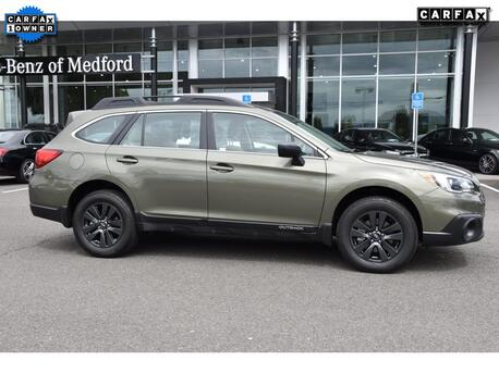 2017_Subaru_Outback_Base_ Medford OR