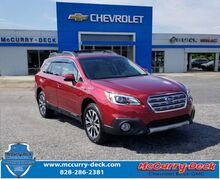 2017_Subaru_Outback_Limited_ Forest City NC