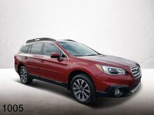 2017_Subaru_Outback_Limited_ Belleview FL