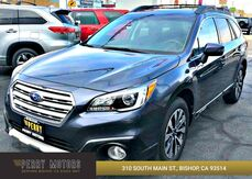 2017_Subaru_Outback_Limited_ Bishop CA