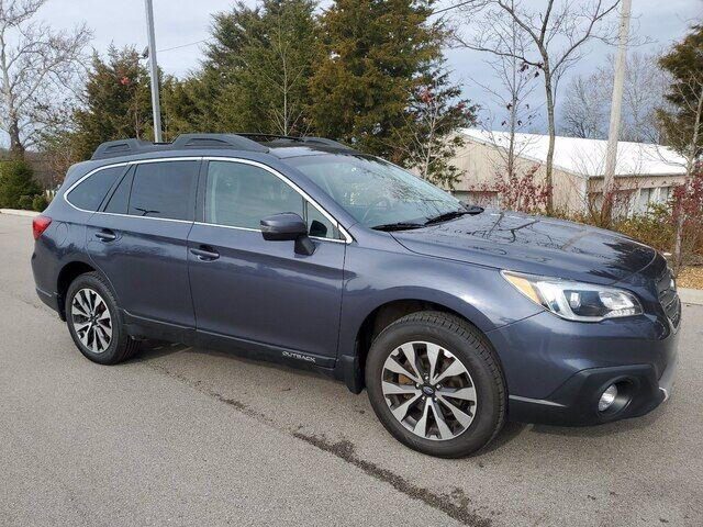 2017 Subaru Outback Limited Bloomington IN