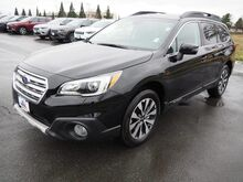 2017_Subaru_Outback_Limited_ Burlington WA