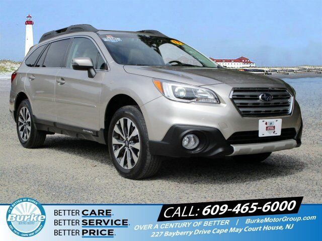 2017 Subaru Outback Limited South Jersey NJ