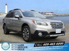 2017_Subaru_Outback_Limited_ South Jersey NJ