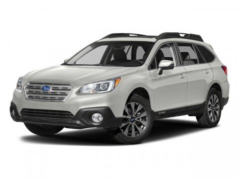 2017 Subaru Outback Limited Chico CA