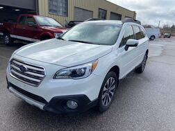 2017_Subaru_Outback_Limited_ Cleveland OH