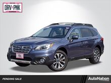 2017_Subaru_Outback_Limited_ Cockeysville MD
