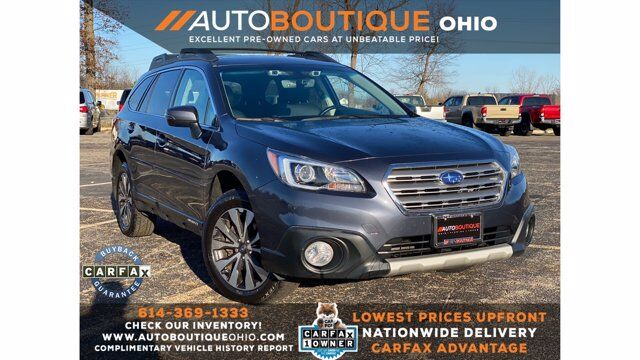 2017 Subaru Outback Limited Columbus OH