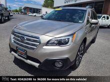 2017_Subaru_Outback_Limited_ Covington VA